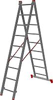 Лестница секционная Новая Высота NV 122 / 1220209 -