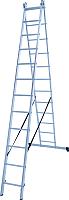 Лестница секционная Новая Высота NV 122 / 1220212 -