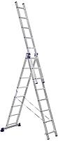 Лестница секционная Новая Высота NV 123 / 1230308 -