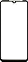 Защитное стекло для телефона Case Full Glue для Redmi Note 7 (черный глянец) -