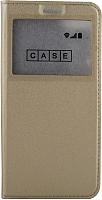 Чехол-книжка Case Hide Series для Redmi 6А (золото) -