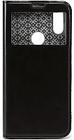 Чехол-книжка Case Hide Series для Redmi 7 (черный) -