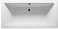 Ванна акриловая Riho Lugo Velvet 170x75 / BT01105 -