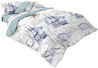 Комплект постельного белья VitTex 9161-20 -