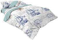 Комплект постельного белья VitTex 9161-25 -