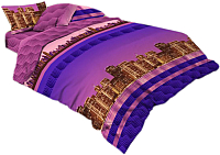 Комплект постельного белья VitTex 9198-151 -