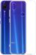 Чехол-накладка Case Better One для Redmi 7 (прозрачный глянец) -
