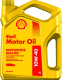 Моторное масло Shell Motor Oil 10W40 (4л) -