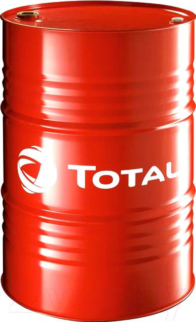 Купить Моторное масло Total, Multagri Super 10W30 / 111811 (208л), Франция