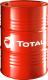Моторное масло Total Multagri Super 10W30 / 111811 (208л) -