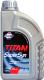 Моторное масло Fuchs Titan Supersyn 5W40 / 600790028 (1л) -