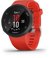 Умные часы Garmin Forerunner 45 / 010-02156-16 (алый) -