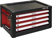 Тележка инструментальная Yato YT-09152 -