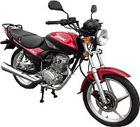 Мотоцикл Lifan LF150-13 (красный) -
