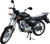 Мотоцикл Lifan LF150-13 (черный) -
