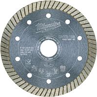 Отрезной диск алмазный Milwaukee 4932399146 -