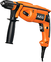 Профессиональная дрель AEG Powertools SB2E 750 RX (4935412853) -