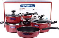 Набор кухонной посуды Tramontina Piacenza / 20799707 -