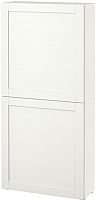 Шкаф навесной Ikea Бесто 290.574.92 -