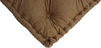 Подушка на стул MATEX 3D / 02-697 (Aloba Pecan) -