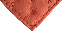 Подушка на стул MATEX 3D / 02-703 (Aloba Corral) -