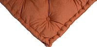 Подушка на стул MATEX 3D / 02-710 (Aloba Rust) -