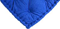 Подушка на стул MATEX 3D / 02-758 (Aloba Electric) -