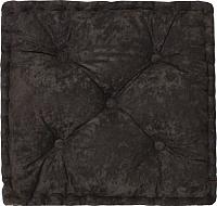 Подушка на стул MATEX 3D / 08-019 (темно-коричневый) -