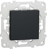Заглушка Schneider Electric Unica NU586654 -