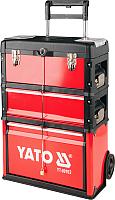 Тележка инструментальная Yato YT-09102 -