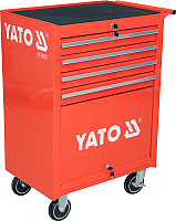 Тележка инструментальная Yato YT-0912 -