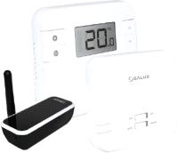 Термостат для климатической техники Salus RT310i -