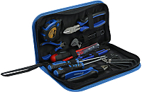 Универсальный набор инструментов Tundra 4415714 -