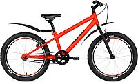 Детский велосипед Forward Altair MTB HT 20 1.0 2019 / RBKN91N01006 (оранжевый матовый) -