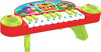 Музыкальная игрушка Азбукварик Мультипианино. Песенки друзей / 4680019282886 -