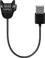 Док-станция для портативных устройств Samsung EP-QR375ABRGRU (черный) -