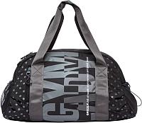 8e23cd872712 Добавить в сравнение код 1.045.061 Спортивная сумка Grizzly TD-939-2  (черный) -