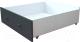 Ящик под кровать Можга Можга / Р422 (антрацит) -