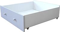 Ящик под кровать Можга Можга / Р422 (серый) -