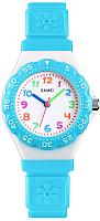 Часы наручные детские Skmei 1483-3 (светло-синий) -