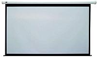Проекционный экран Classic Solution Lyra 337x300 (E 329x185/9 MW-M4/W ED) -