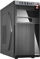 Корпус для компьютера GTT Baltimore 530 Mini tower Golden Tiger -