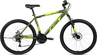 Велосипед Forward Altair AL 26 D 2018-2019 / RBKN9M66Q017 (зеленый) -