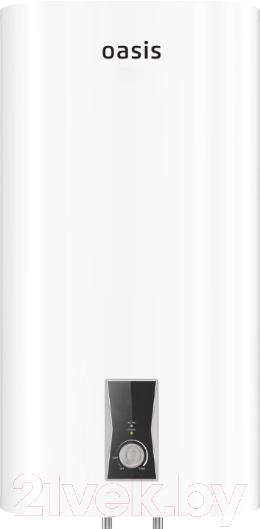 Накопительный водонагреватель Oasis, 100PA, Китай  - купить со скидкой