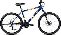 Велосипед Forward Altair AL 26 D 2018-2019 / RBKN9M66Q018 (синий/кремовый) -