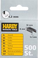 Скобы Hardy 2241-650008 -