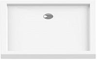 Душевой поддон New Trendy Cantare B-0137 (90x90) -