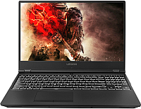 Игровой ноутбук Lenovo Legion Y530-15ICH (81FV01ANRU) -