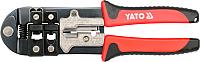 Инструмент для зачистки кабеля Yato YT-22422 -