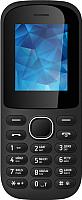 Мобильный телефон Vertex M120 (черный) -